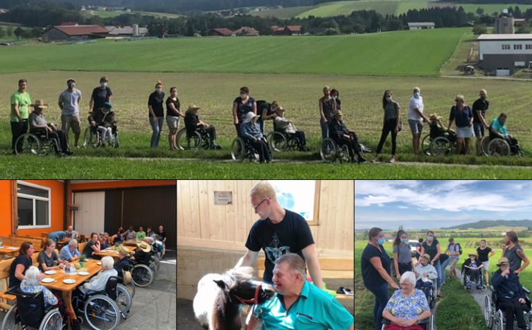Read more about the article Spaziergang zur Stådinger Alm
