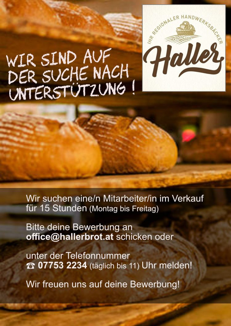 Haller_Job