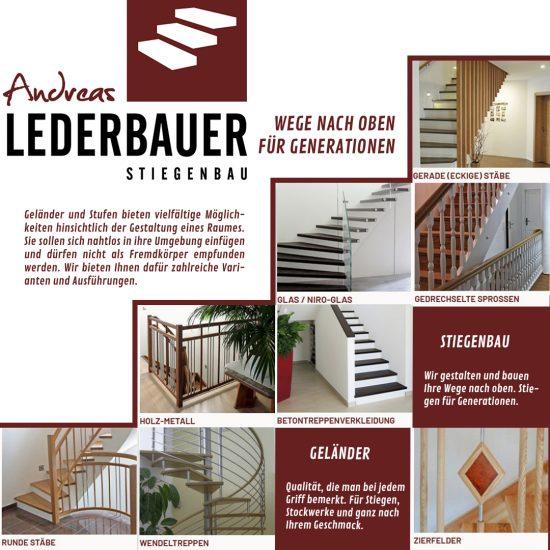 Lederbauer_Stiegen