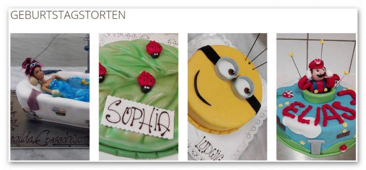 Torten_Geburtstagstorten
